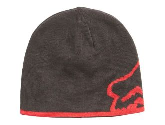 FOX  STREAMLINER BEANIE [DRK RD]
