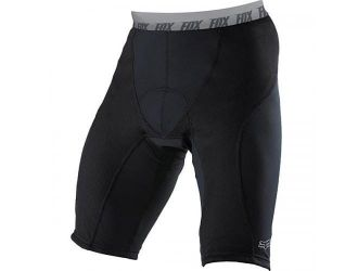 FOX  MX-M-E-GUARDS TITAN SPORT SHORT BLACK