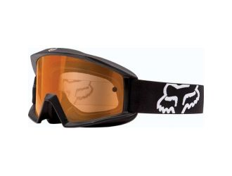FOX  MAIN ENDURO [BLK/ORG]