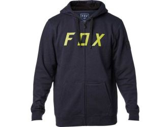 FOX  DISTRICT 2 ZIP FLEECE [MDNT]