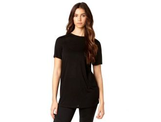 FOX  RHODES SS TOP [BLK]