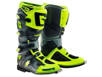 Gaerne  BOOTS SG 12 YELLOW