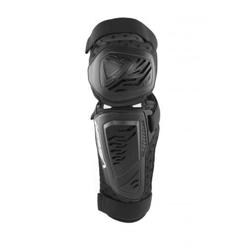 Genunchiere Leatt  KNEE & SHIN GUARD 3.0 EXT BLACK