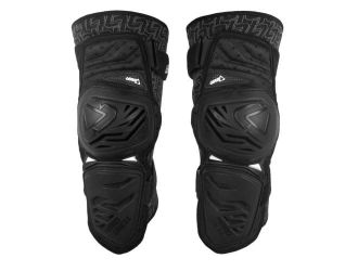 Leatt  KNEE GUARD ENDURO BLACK