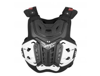 Leatt  CHEST PROTECTOR 4.5 BLACK