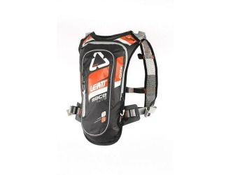 Leatt  HYDRATION GPX RACE HF 2.0 ORANGE/BLACK