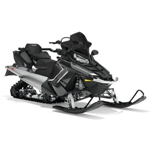 SNOWMOBILE Polaris 550 Indy Adventure 155 '18