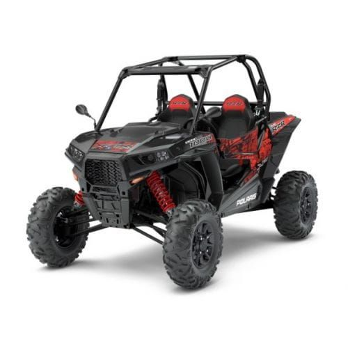SXS Polaris RZR XP 1000 EPS '18