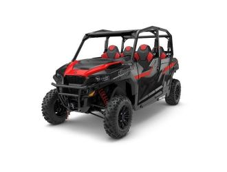 Polaris General 4 1000 EPS '18