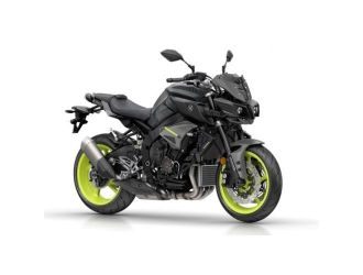 Yamaha MT-10 ABS '18