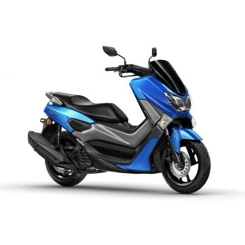 SCUTERE Yamaha NMAX 155 ABS '18