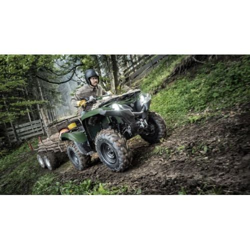 Yamaha Grizzly 700 '18