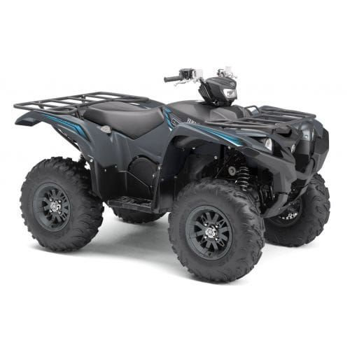 ATV Yamaha Grizzly 700 EPS SE '18
