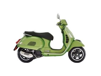Vespa GTS Super 125 ABS '18