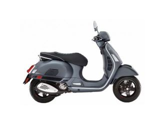 Vespa GTS Supersport 125 ABS '18