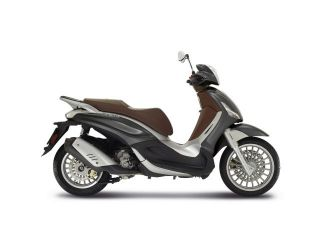 Piaggio Beverly 300 ABS ASR '19