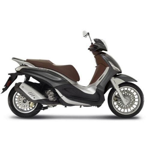 Piaggio Beverly 300 ABS ASR '18