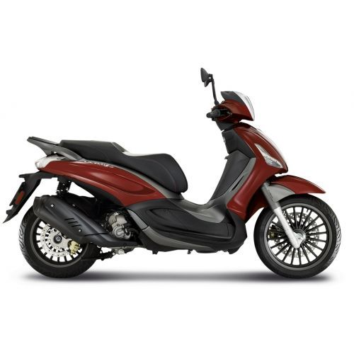 Piaggio Beverly S 300 ABS ASR '19