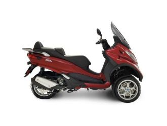 Piaggio MP3 Business 300 ABS ASR '19