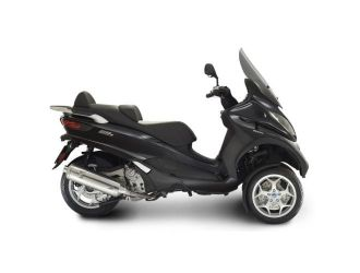 Piaggio MP3 Business 500 ABS ASR '19