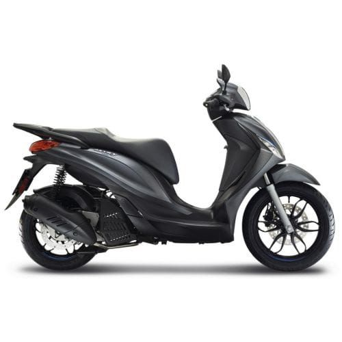 Descriere Piaggio Medley 150 Special Edition ABS '18