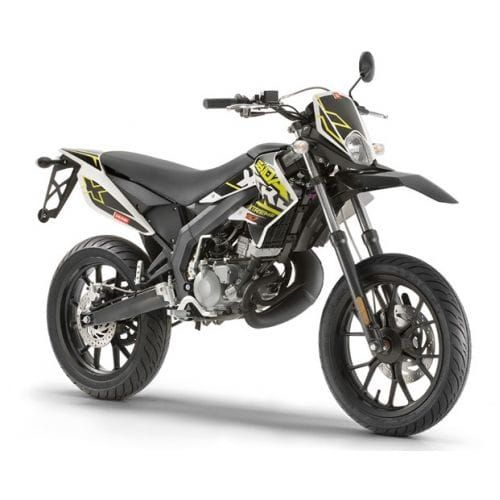 Descriere Derbi Senda DRD X-Treme 50 SM '18