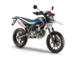 Derbi Senda DRD X-Treme 50 SM Limited Edition '19
