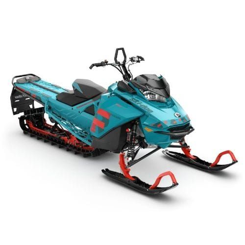 SNOWMOBILE Ski-Doo Freeride 165 850 E-TEC ICE '19