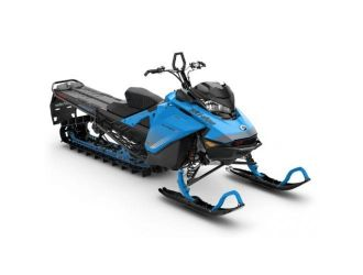 Ski-Doo Summit X 175 850 E-TEC ICE Blue Dshot-Manual '19