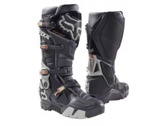 FOX  INSTINCT OFF ROAD BOOT [CHAR]