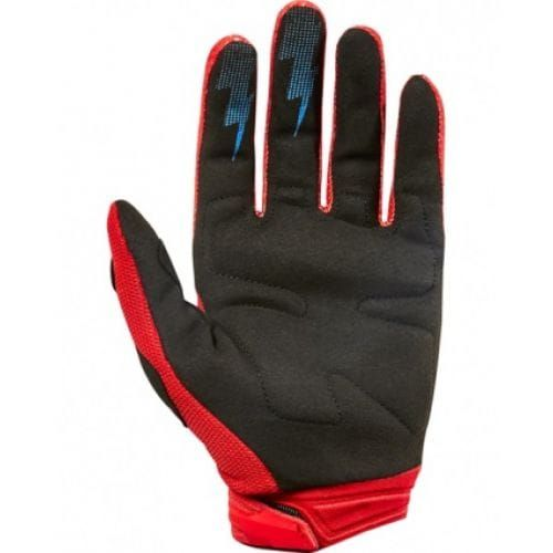 FOX  DIRTPAW RACE GLOVE [RD]