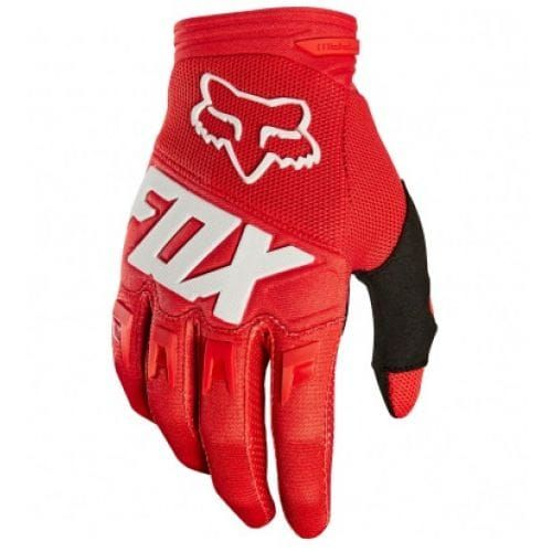 Manusi FOX  DIRTPAW RACE GLOVE [RD]
