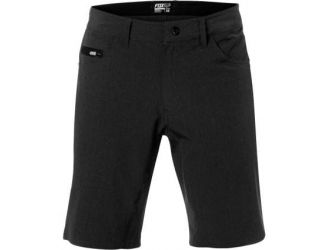 FOX  MACHETE TECH SHORT [BLK]