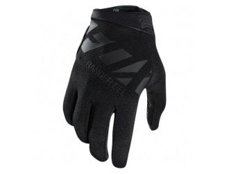 FOX  RANGER GEL GLOVE [BLK/BLK]