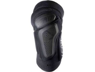 Leatt  KNEE GUARD 3DF 6.0 BLACK