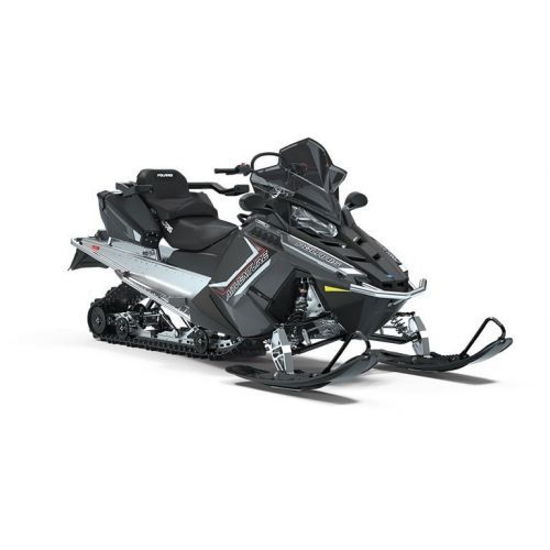 SNOWMOBILE Polaris 550 Indy Adventure 155 '19