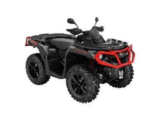 Can-Am Outlander XT 650 T '19