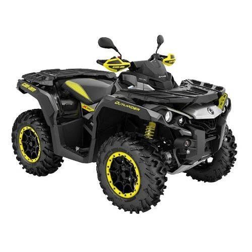 ATV Can-Am Outlander X xc 1000 T '19
