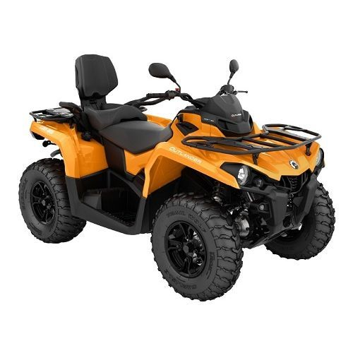 ATV Can-Am Outlander MAX DPS 450 T '19