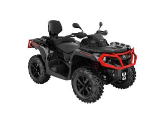 Can-Am Outlander MAX XT 650 T '19