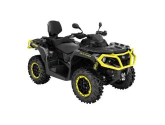 Can-Am Outlander MAX XT-P 650 T '19