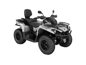Can-Am Outlander MAX XT 570 T '19