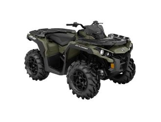 Can-Am Outlander PRO 650 '19