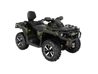 Can-Am Outlander MAX Limited 1000R '19