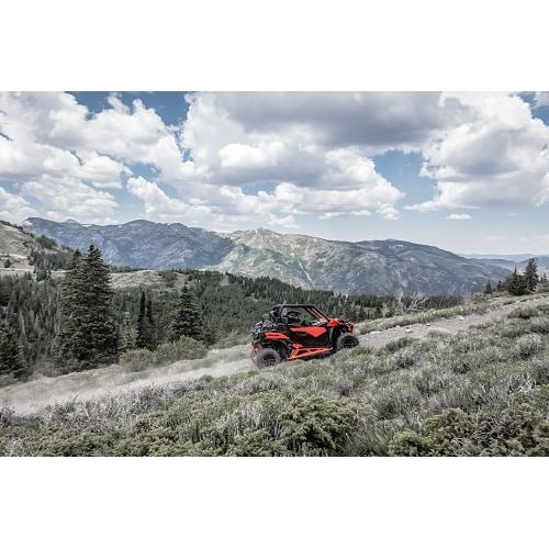 Can-Am Maverick Trail DPS 1000 T '19
