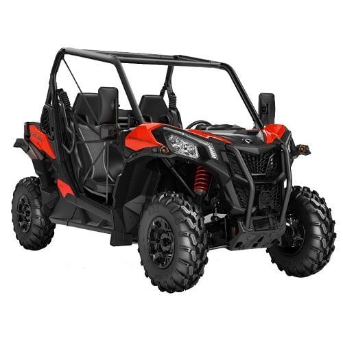 Lichidari stoc SXS Can-Am Maverick Trail DPS 1000 T '19