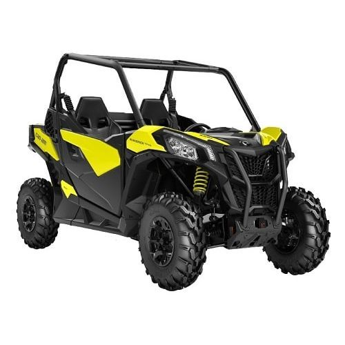 UTV Can-Am Maverick Trail DPS 1000 '19