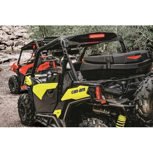 Can-Am Maverick Trail DPS 1000 '19