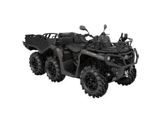 Can-Am Outlander 6x6 PRO+ 1000 T Farmer '19