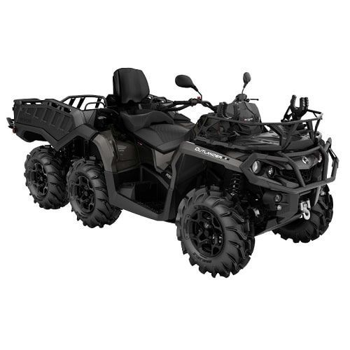 ATV 6x6 Can-Am Outlander MAX 6x6 PRO+ 1000 T Farmer '19